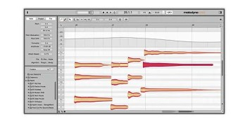 little alterboy Melodyne