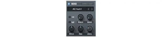 serum-noise