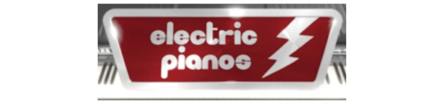 electric-pianos