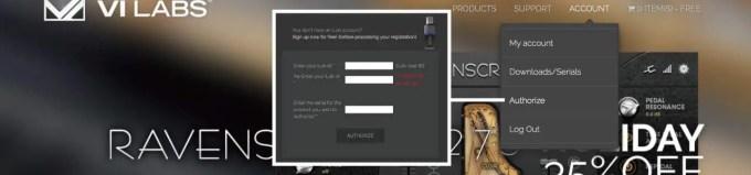 authorize-vi-labs