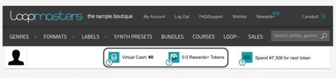 loopmasters-virtual-cash-rewards-tokens-my-account-loopmasters