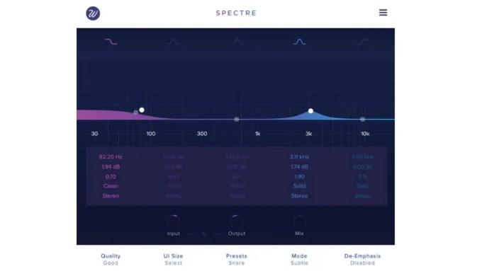 spectre-wavesfactory-plugin