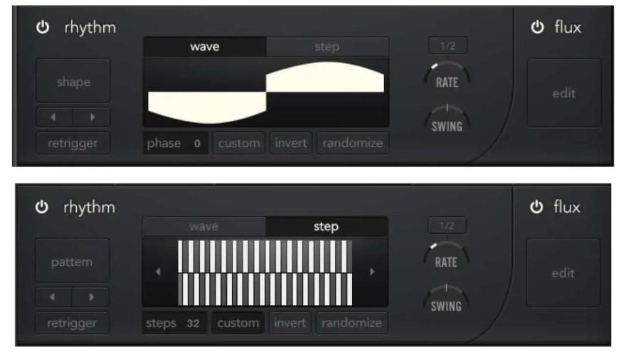 rhythm-wave-step-substance