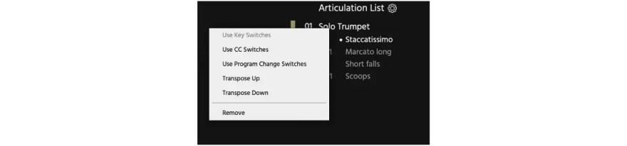 articulation-list-sine-player-channel
