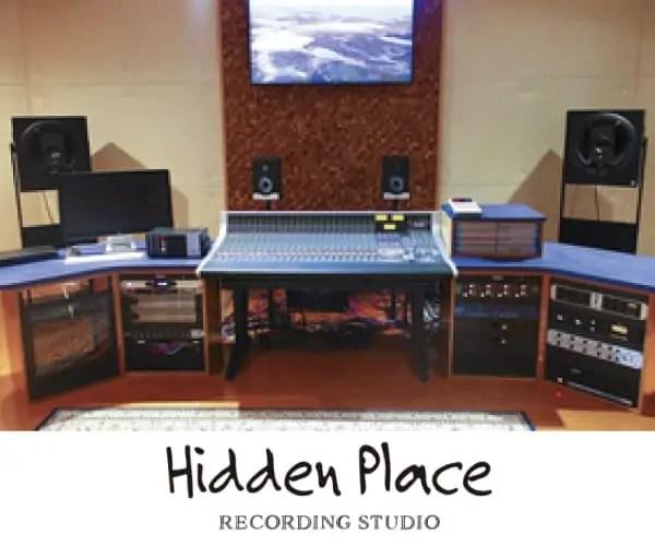 hidden-place