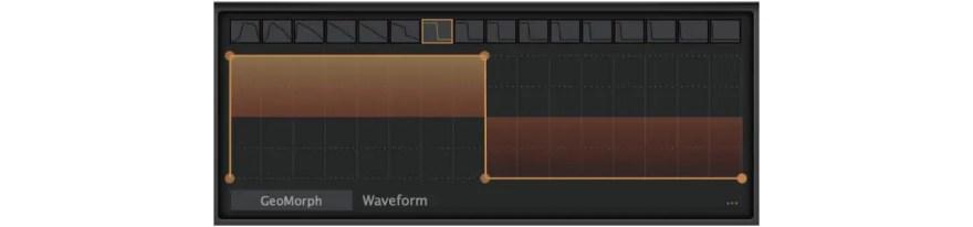 zebralette-waveform