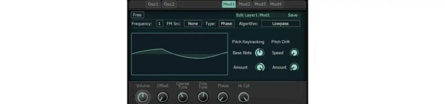 modulator-synthmaster