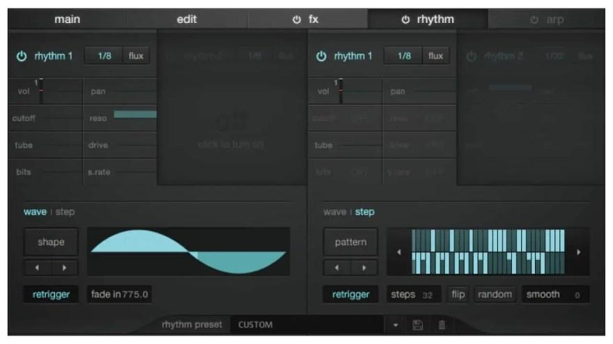 rhythm-analog-strings