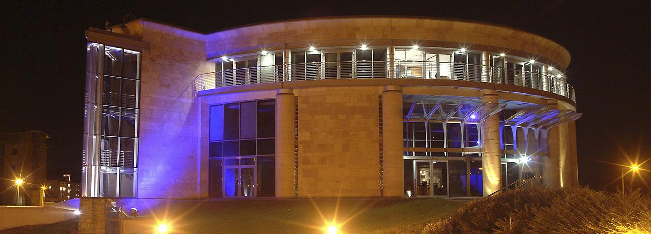 Coventry University Business School