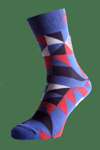 Funky Socks Party Club Socks