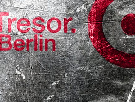 Epic Music Clubs Sock Collection – Tresor Club Berlin