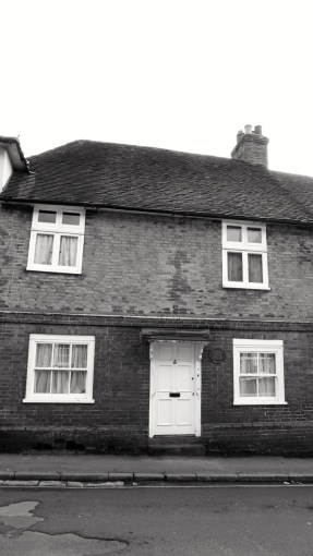 18 Sheep St Petersfield C18