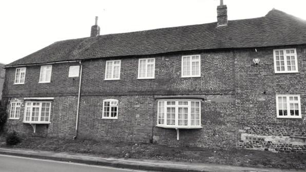36 & 38 Swan St Petersfield C18