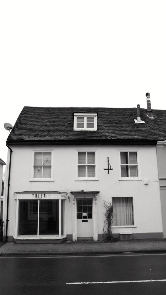 11 East St Alresford C18-19