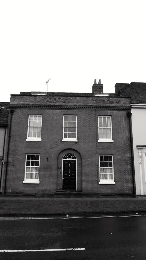 24 East St Alresford C18