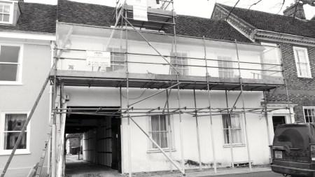 29 Broad St Alresford C18