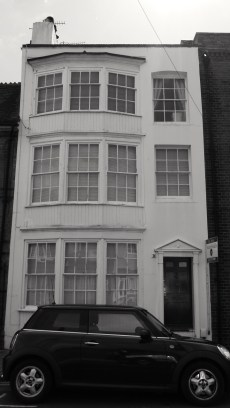 31 Penny St High St Portsmouth C18