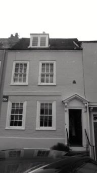 48 St Thomas St Portsmouth C18