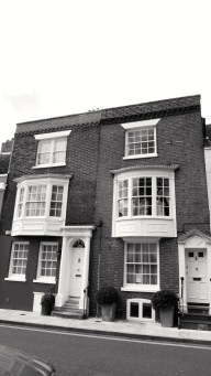 7 and 9 (Powderham Hs and Lombard Hs) Lombard St Portsmouth C18