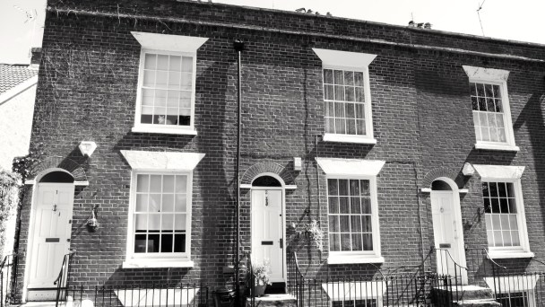 1-3 Gloucester View Southsea 1840