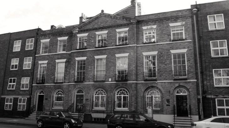 13-18 Kings Terrace Southsea 1810
