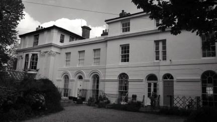 29, 31, 33, 35 Kent Rd Southsea 1837 (Owen)