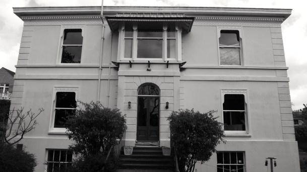 45 (St Vincents Lodge) Kent Rd Southsea 1843 (Owen)