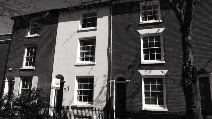 55, 57 and 59 King St Southsea C19