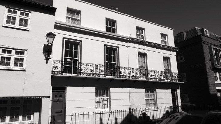 78 and 80 Castle Rd Southsea 1830