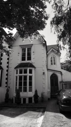 8 Villiers Rd Southsea 1854