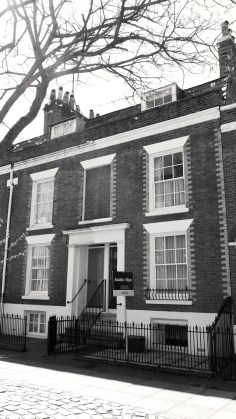 80 and 82 King St Southsea 1850
