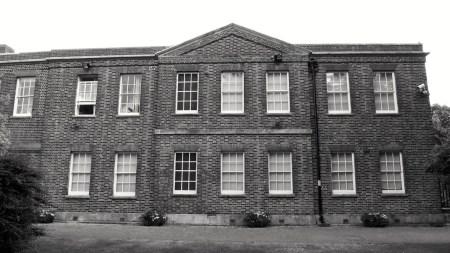 Mildam House (South) Portsmouth 1846