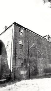Treadgold Warehouse (North) Bishop St Portsmouth 1850