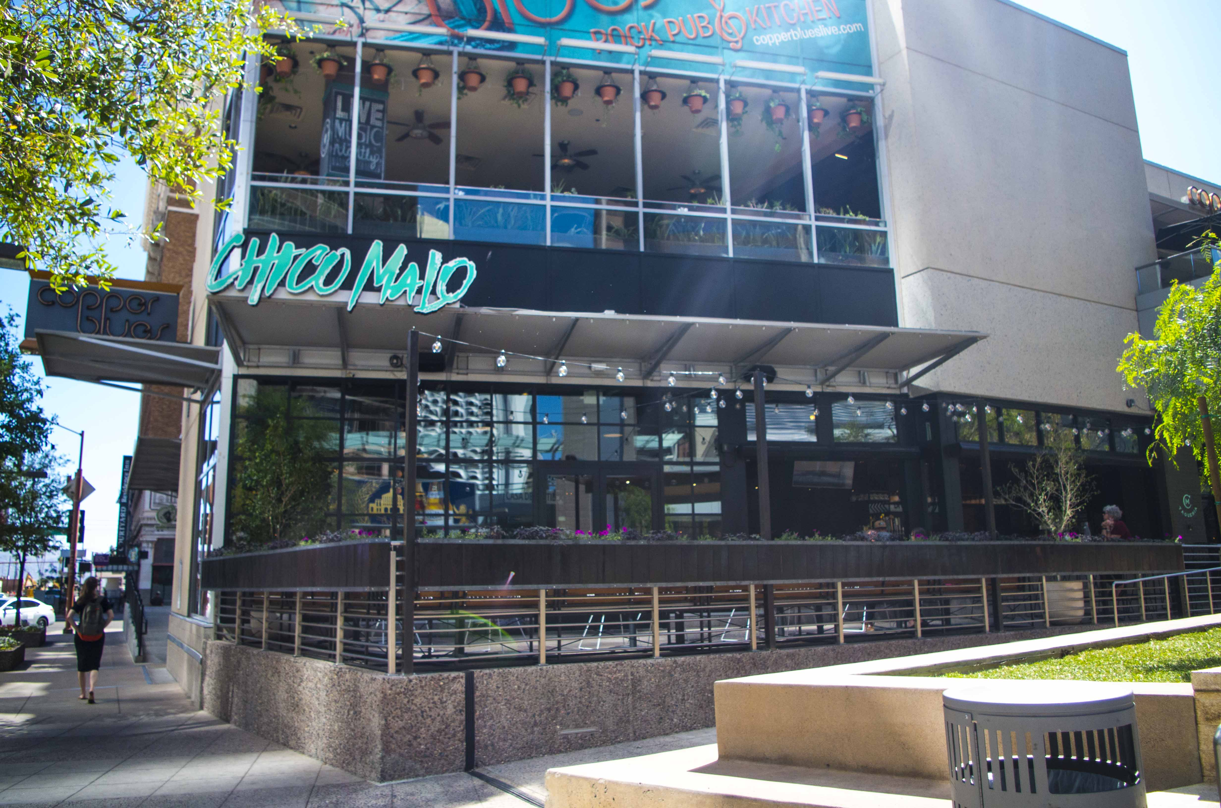 Here S Why You Need To Try Chico Malo In Downtown Phoenix