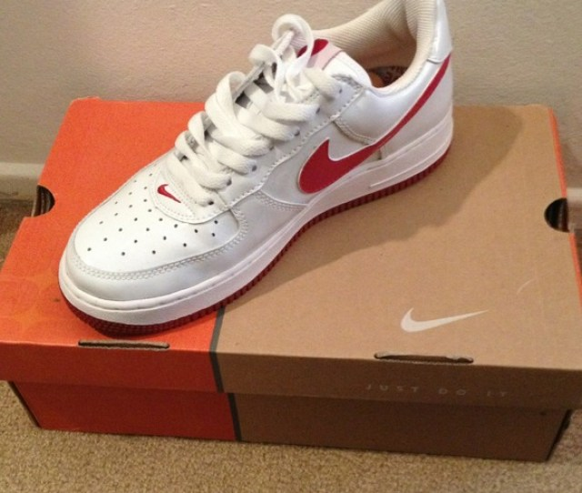 Valentines Day Edition Air Force One