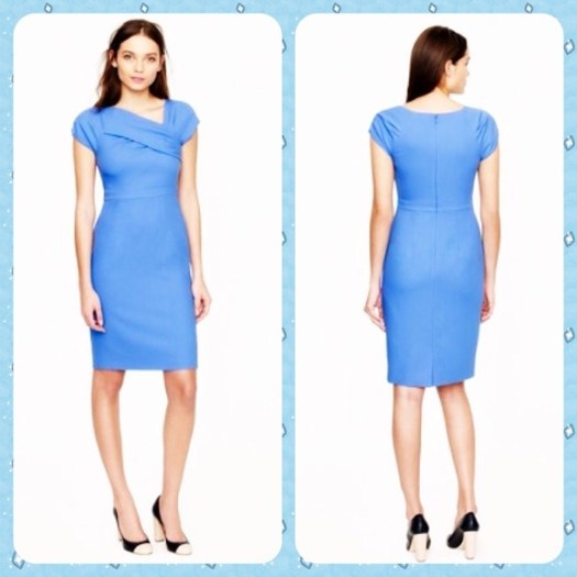 1ad02af8 70 Off J Crew Dresses Skirts Sold Nwt Origami. Origami Sheath Dress