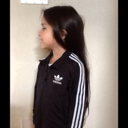 14b4ab6a9db Girl With Flowers Adidas Jackets | Gardening: Flower and Vegetables