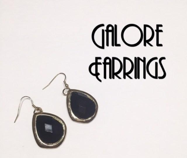 Galore Earrings Traci Lynn
