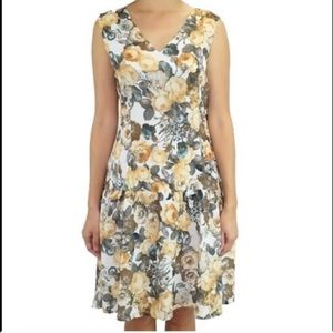Relished Dresses & Skirts - Relished Floral Flurries Dress