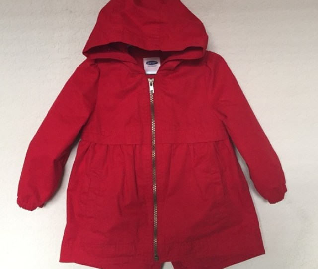 F0 9f 8e 88sale F0 9f 94 Bbold Navy Red Coat For Toddler Girls