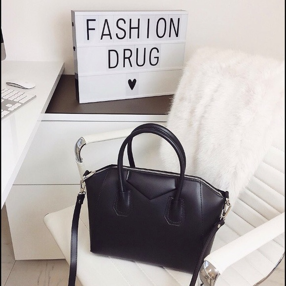 Fashion Drug Bags   Gigi Bag Givenchy Antigona Inspired   Poshmark Fashion Drug Gigi Bag   Givenchy Antigona Inspired