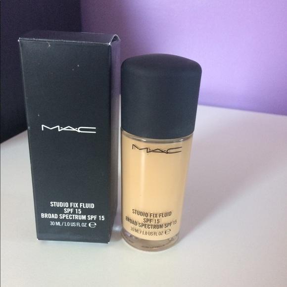 Mac Makeup Studio Fix Nw20 | Makeupview co