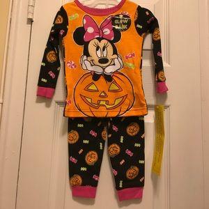 kids halloween pajamas for babies on poshmark