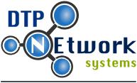DTP NEtwork Logo