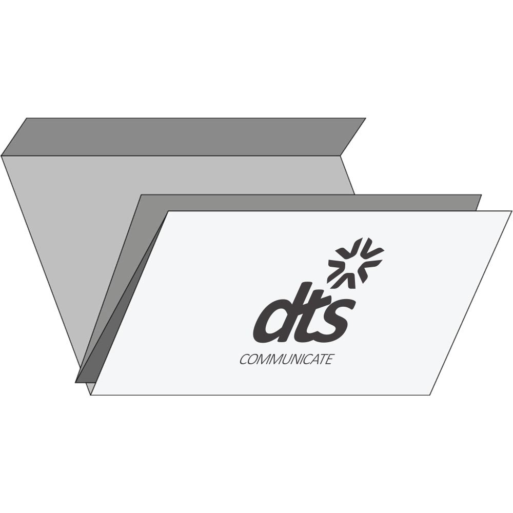 DTS Self Mailer Easy Mailer Sydney Direct Mail Mailhouse Mail Australia Post Charity Mail envelope lookalike sample