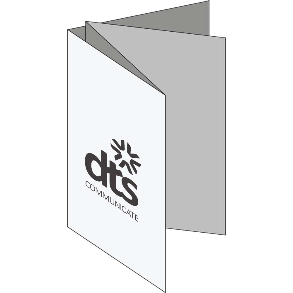 DTS Self Mailer Easy Mailer Sydney Direct Mail Mailhouse Mail Australia Post Charity Mail transitional sample