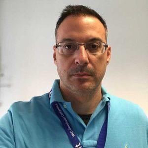 Konstantinos Votis (PhD)