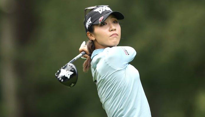 Lia Ko driving 752x428 - 'Unbelievable arrogance' of parents could cost Lydia Ko her talent, former coach warns