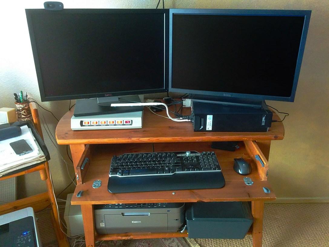 Writers Workstation