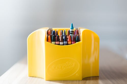 colorcrayons